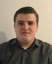 IMAGE Courses & Apprenticeships - Courses - Professional Qualifications - Meet our vocational students - Hayden Keleher.jpg
