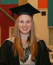 IMAGE Courses & Apprenticeships - Higher Education - Meet our higher education students - Holly Archer.jpg